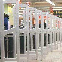 郑州声磁超市防盗器 服装店防盗门 进口芯片系统超稳定