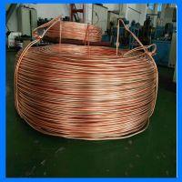 厂家供应高纯度C1100紫铜管 椭圆管 T1高导电紫铜线 铜条 规格齐全