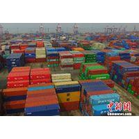 上海代理报关公司 保税仓储配送服务