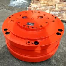 1QJM62-5.0钢厂重型机械装备用径向内曲线低速大扭矩钢球液压马达
