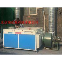 生产销售RYS-VOC型有机废气喷漆除臭装置UV光解光氧催化净化处理设备