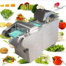酱菜榨菜切片 猪耳朵切丝机 火锅店用年糕切片切菜机