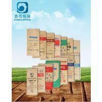 江苏浪花厂家直供化工纸塑复合袋包装袋
