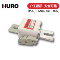 HURO/上海沪工 厂家直销快速熔断器RS4(RSM04UB123KN)量多价优