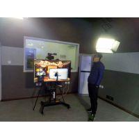 演播室声学装修公司【XVS】演播室设备厂家