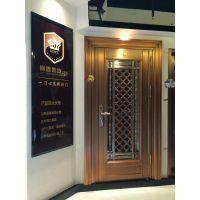 厂家批发售零雕刻艺术门 铜门 仿铜门 防盗门 实木门 铝合金窗等 可提供安装