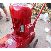 小型水磨石机 金刚石磨头磨平机安心省事专业给力