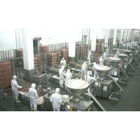 上海进口罐装生产线报关清关单位
