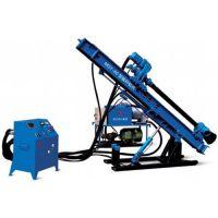 米泉锚杆钻机 支腿式锚杆钻机安全可靠