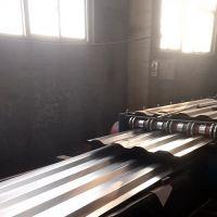 批发销售集装箱配件,集装箱瓦楞板,集装箱侧板,长度厚度可定制