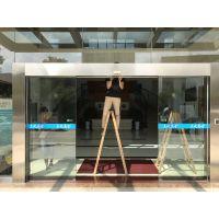龙江商铺玻璃门安装,顺德【丰本】自动门专家咨询处