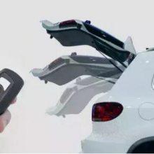 大众途观L改装电动尾门,满满的智能科技