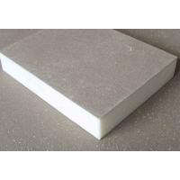 河北安业 高效阻燃 高密度防火保温板 复合A级硬泡聚氨酯板