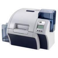 河南郑州斑马ZXP Series 8证卡打印机总经销原装彩色斑马色带