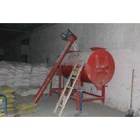 四川遂宁年产5万吨腻子粉混合机的产品质量好与坏