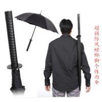 创意武士伞螳螂脚男生个性伞户外广告伞遮阳伞可印LOGO定做庭院伞