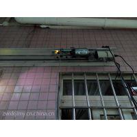 供应松下玻璃感应自动门 电动开门机 安装 维修顺德开门机