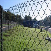 镀锌勾花网 菱形养殖铁丝网 山坡防护网