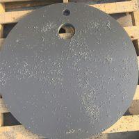 白色PVC硬板 化粪池雕刻圆板 灰色聚氯乙烯3mm 2.5mm板材