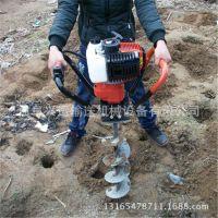 电线杆挖坑机 华虹机电钻孔机 商丘生产打孔机