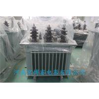 河南s11-2000/10 节能型 变压器