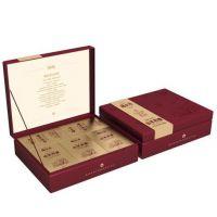 茶叶礼品盒包装设计广州海珠区茶叶礼品盒包装设计生产厂家
