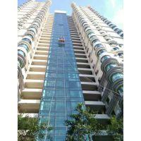 东莞市旧幕墙玻璃改造新安装幕墙玻璃价格报价