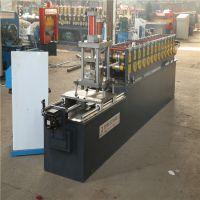 地鑫机械厂生产龙骨机设备 异型龙骨设备生产线专业出口