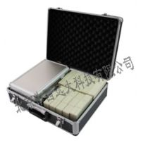 中西dyp 水质速测箱/水质检测箱 型号:SH50-SC-1 库号:M21213
