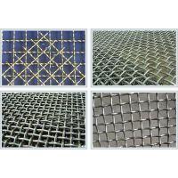常州亘博优质低碳钢丝编织网山坡煤矿专用价格合理