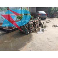 供应储水式防汛挡水墙