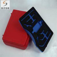 eva泡绵 定制异形海绵包装 EVA高档包装盒内衬