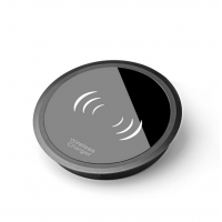 三星S8快速无线充电器 嵌入式桌面无线发射端,礼品定制