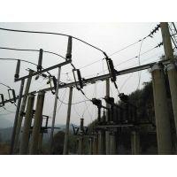四川成都35KV户外高压真空隔离负荷开关电动操作
