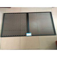 飞卓厂家直销供应可定制铝板网吊顶铝板网