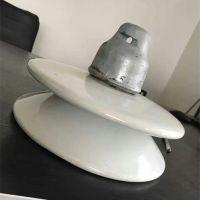 防污陶瓷绝缘子U70BP/146D高压绝缘子