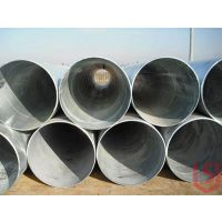 天津盛仕达镀锌螺旋管批发 Q345螺旋管现货 直径219-2020mm可定制