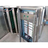 厂家直销废气处理设备 UV光氧 臭气处理设备 臭气吸附环保箱