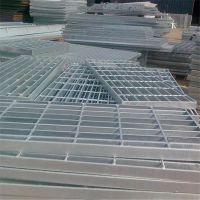 Q235飞机场钢格板 重型格栅板 踏步钢格栅 机场镀锌钢格板 飞机场用
