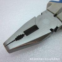 出售优质铁丝钳6寸8寸老虎钳 不是钢丝钳 非标定制钳子低价批发