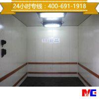 上海默信MC厂家直供 防爆电梯 特种电梯 防爆载货电梯 防爆货梯