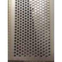 安平若胜 1*2m长圆孔装饰过滤网 公路吸音声源降噪 厂家销售