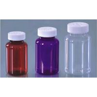 山东厂家专业生产120ml直筒圆柱保健品瓶 PET保健品塑料瓶
