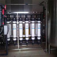 广西厂家直销RO反渗透装置制取桶装水设备找晨兴制造