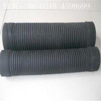 厂家直销 天然橡胶 橡胶波纹管 波纹伸缩胶管 规格齐全