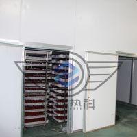 纸板烘干机 荥阳市中联热科 空气能热泵干燥箱房 无污染 环保节能 高效