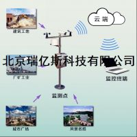 厂家直销北京PP-ST11型景区负氧离子监测仪环境监测系统 环境监测仪PM2.5PM10 哪里购买