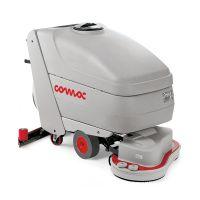 意大利高美Omnia 32 BT 电源驱动手推式洗地机全自动工作宽度860