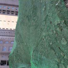 盖工地绿网 绿色防尘网 防尘网厂家