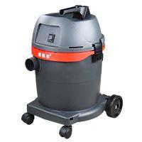 工业商用家用小型真空吸尘器 威德尔GS-1032移动式耐酸碱吸尘器